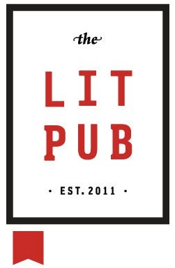 My Pet Serial Killer featured at The Lit Pub