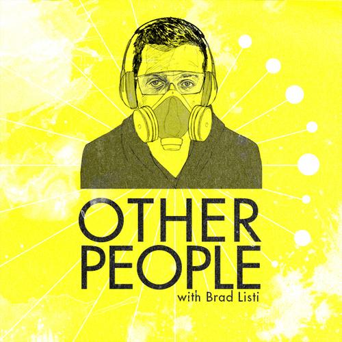 I Am Other People – MICHAEL J SEIDLINGER